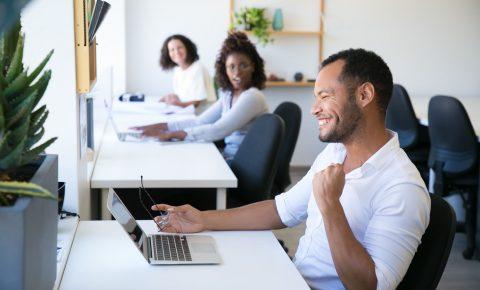 gamificação no treinamento corporativo