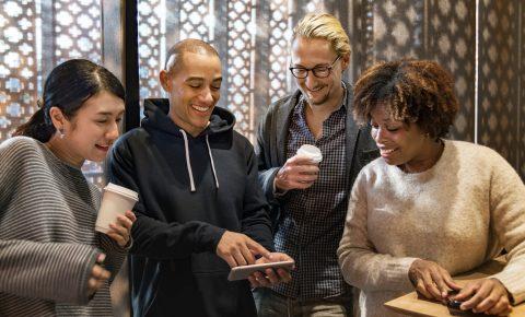 experiência do usuário na educação corporativa