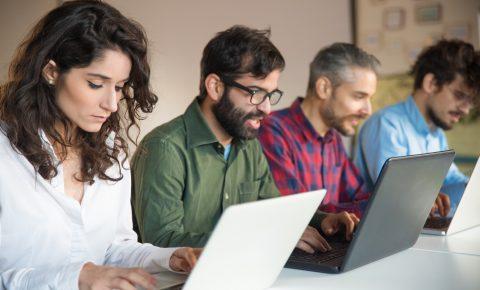 modernizar o RH da sua empresa
